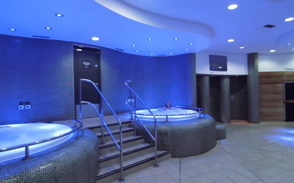 Leisurezone Health Spa